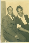 Charles D & Christine Walton-Kelly (*both deceased) is the daughter of Willie Osborne Walton & grand-daughter of Henry J